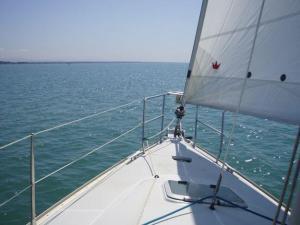Gite in Barca a Gabicce Mare
