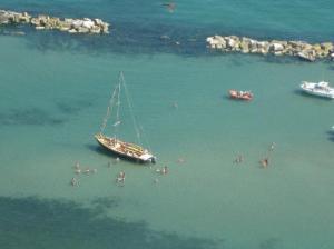Spiagge Monte San Bartolo