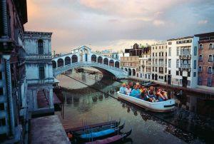 Italia in MIniatura Venezia