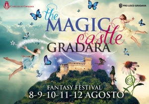 Magic Castle Gradara